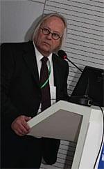 Esko Uutela, principal, tissue, RISI