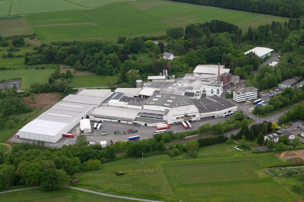 Metsä纸巾在德国拥有三家卫生纸厂;Raubach造纸厂主要面向德国消费者生产居家外(AfH)产品。