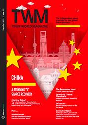 Tissue World Magazine March April 2021