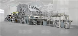 Von Drehle: the first American tissue manufacturer to produce tissue with Valmet's NTT technology