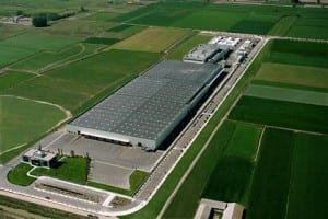 ICT's Iberica site where the investment is being considered