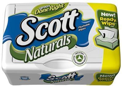 Scott Naturals ®