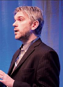Ian Bell, Euromonitor