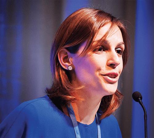 Fernanda Accorsi, cofounder - trade marketing and retail specialist, noFish
