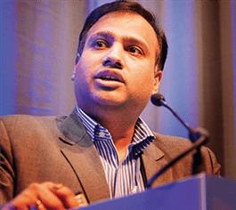 Himanshu Pal, director of retail insights, Kantar Retail