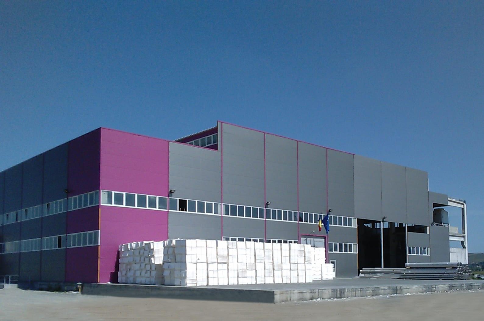 Romania's Metalicplas boosts capacity with new PM