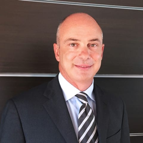 A.Celli Paper's new MD Mario Fazzi has previously worked at Fabio Perini and Korber Engineering Shanghai Co