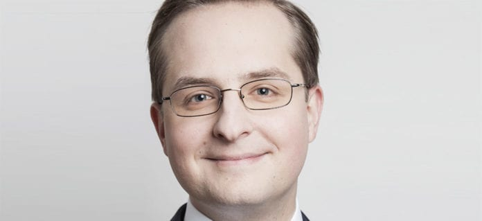 Alexander Wirth Senior manager, StepChange Consulting
