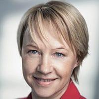 Sari Hörkkö, Director, stakeholder relations