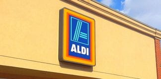 Aldi to trial plastic-free toilet paper packaging