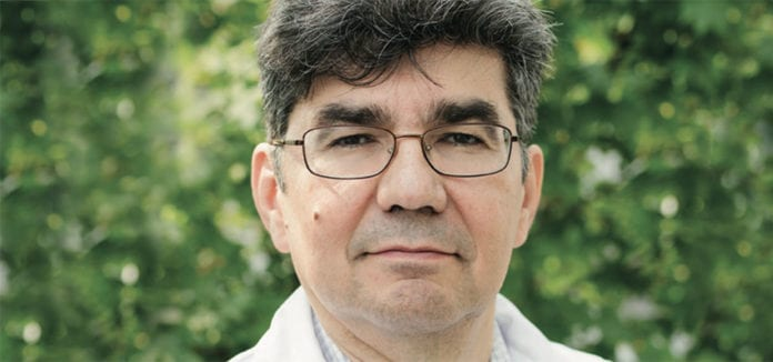 Paul Bicho, PhD Manager, optimization and innovation, Canfor Pulp Innovation