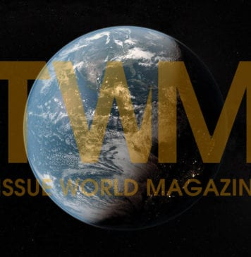 Tissue World Magazine, World News