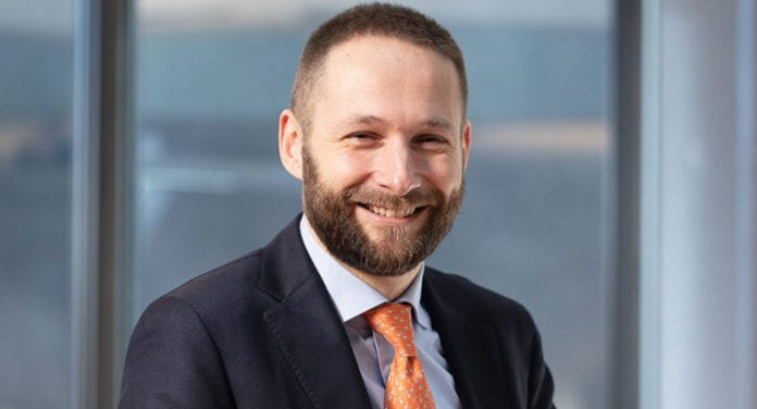 """""""For the first time, we are starting to see a more seriously approach to the issue of sustainability in the Spanish market,"""" Francesco Pasquini, corporate sales and marketing director AfH, Lucart Group"""