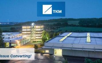 TWM GmbH, Tissue World Magazine