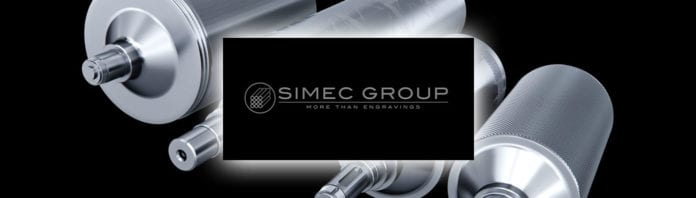 Simec Group, Tissue World Magazine