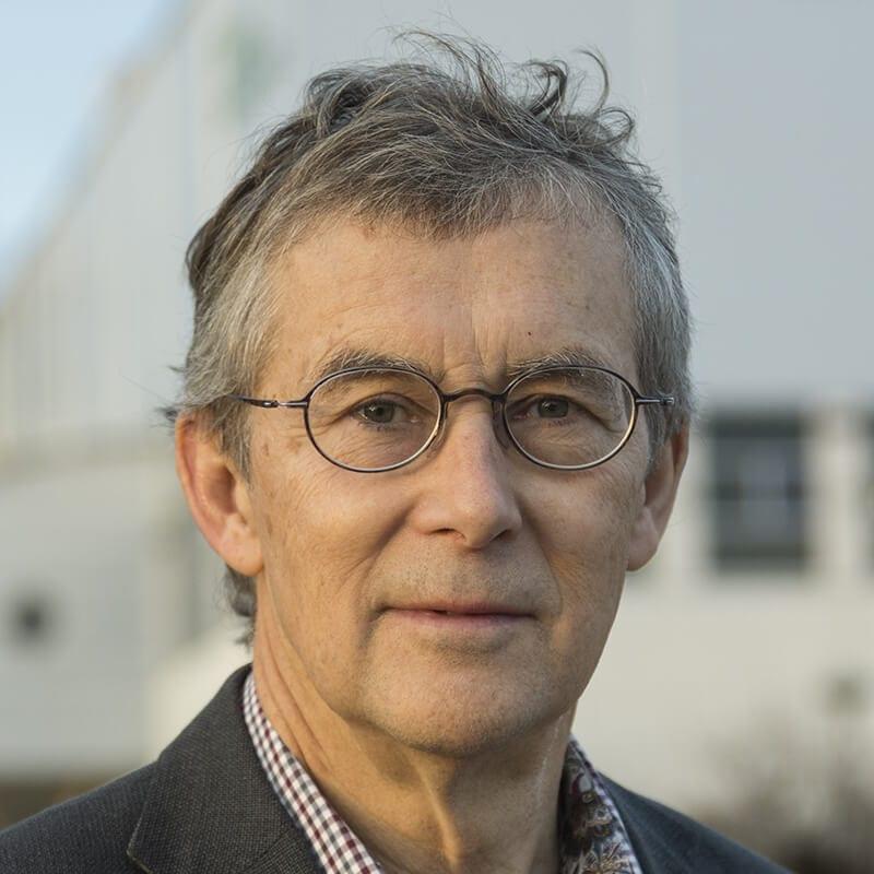 Ingmar Andersson, Sales manager, tissue mills business unit, Valmet