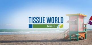 Tissue World Miami 2020