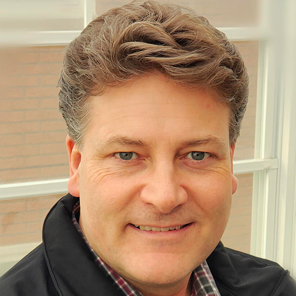 Paul W. Hill, Business Development Manager, Reko Automation Division