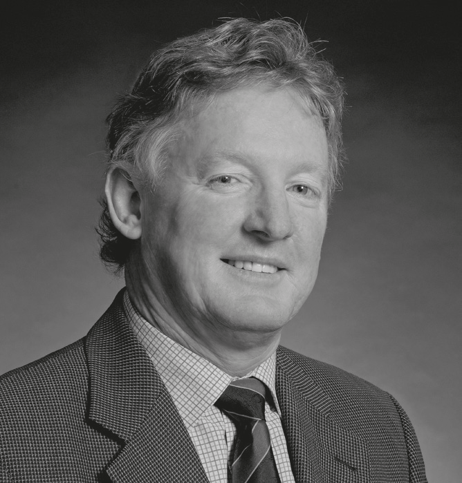 Phillip Lawrence Economic analyst