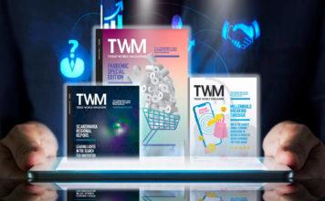 TWM digitalisation