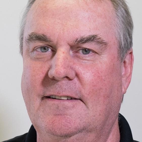 Steve Boothe, Senior account manager, Edson