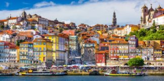 Country Report Portugal May June 2020