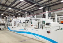 Bedford Paper: the company's business model has a diverse portfolio supporting both the AfH and At-Home markets