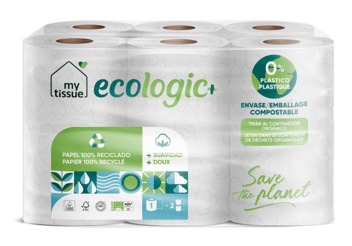 Gomà-Camps's my tissue ecologic+