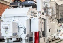Lucart's €10m, high-efficiency cogeneration plant will be installed at its Porcari factory in Italy