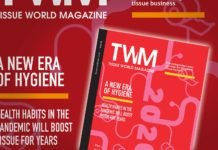 Tissue World Magazine Sept.Oct. 2020