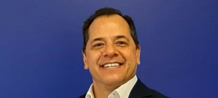Mauro Luna, Global Sales Director, Körber Tissue