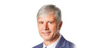 Patrice Minguez, President, Resolute Tissue