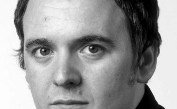Simon Creasey Freelance journalist