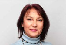 Svetlana Uduslivaia, Euromonitor International's head of tissue & hygiene industry