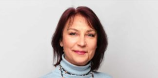 Svetlana Uduslivaia, Euromonitor International's head of tissue & hygiene industry