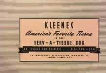 Kleenex_Tissues_vintage_box_Tissue-World-Magazine2