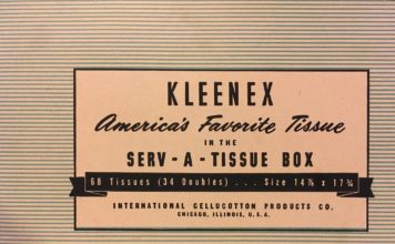 Kleenex_Tissues_vintage_box_Tissue-World-Magazine2