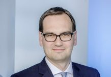 Hendrik Otto, Chief Operating Officer, WEPA