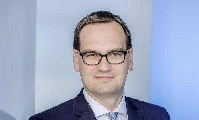 Hendrik Otto, Chief Operating Officer, WEPA