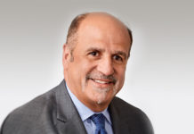 Dino Bianco, Kruger Products Chief Executive