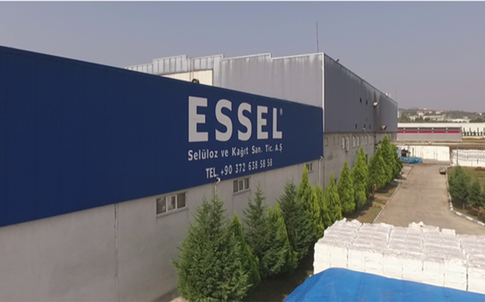 Essel plant