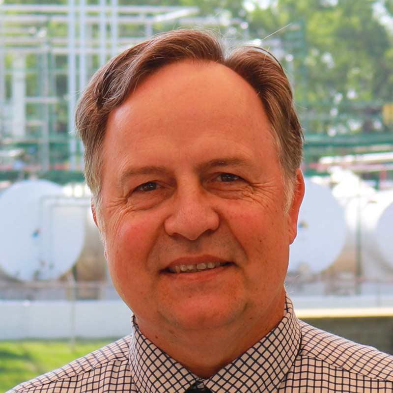 Daniel Glover Global Tissue Technology Director