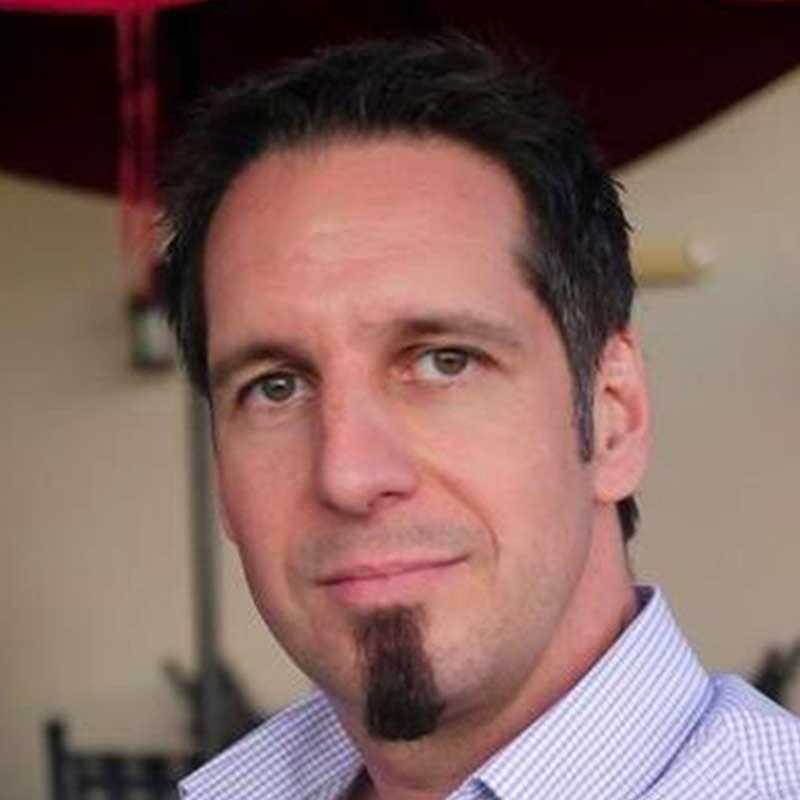 Mark Christopher Global Market Development Manager