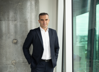 Metin Mete, General Manager, Hayat Russia