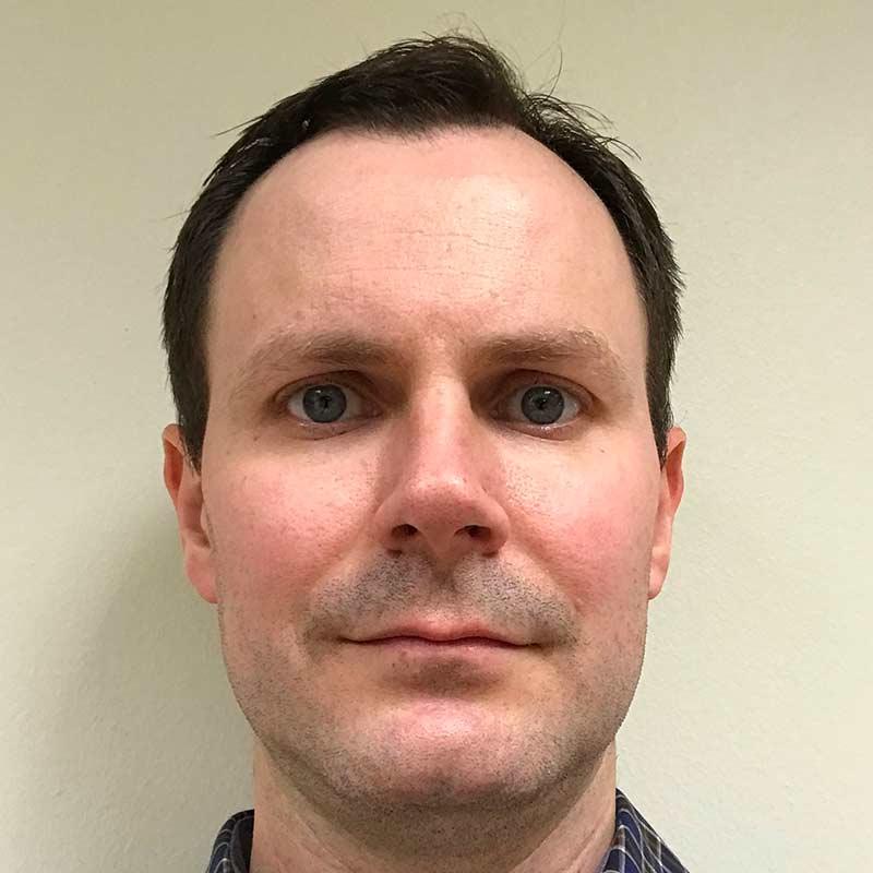 Rémi Charron Business Development Manager