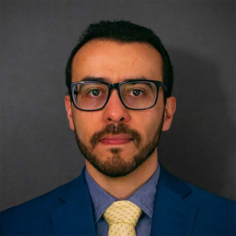 Tiago de Assis Research Scientist, R&D & Technology