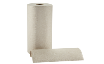 tissue and paper products