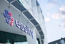 Essity office