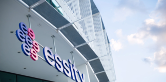 Essity office