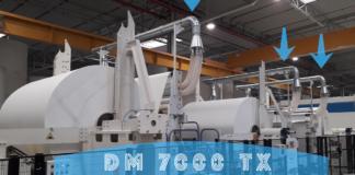 ACE's DM7000-TX